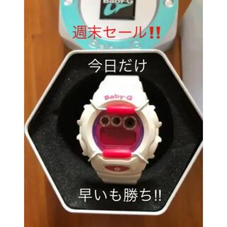 G-SHOCK Baby-G 腕時計 3188