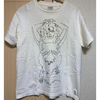 アップルバム(APPLEBUM)のApplebum★Janet ジャネット Tシャツ(Tシャツ/カットソー(半袖/袖なし))