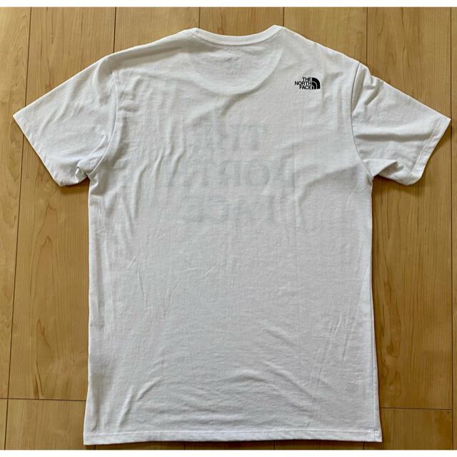 THE NORTH FACE(ザノースフェイス)の送料無料☆THE NORTH FACE 半袖Tシャツ NT31792 メンズのトップス(Tシャツ/カットソー(半袖/袖なし))の商品写真