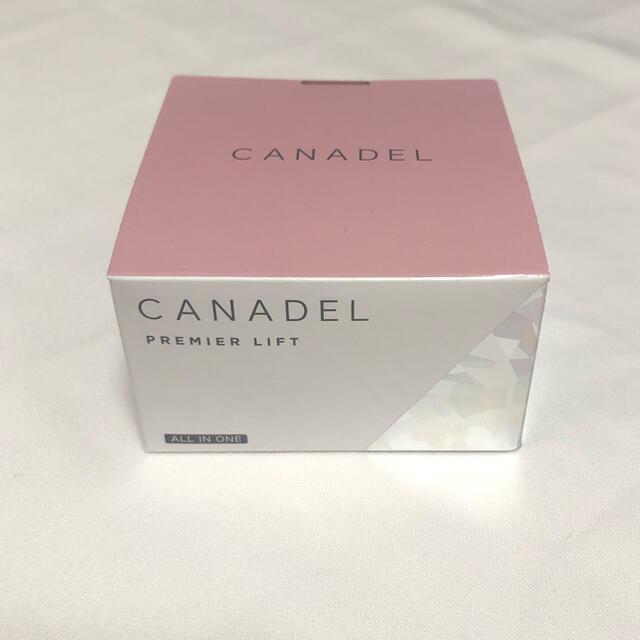 カナデル プレミアリフト オールインワン コスメ/美容のスキンケア/基礎化粧品(オールインワン化粧品)の商品写真