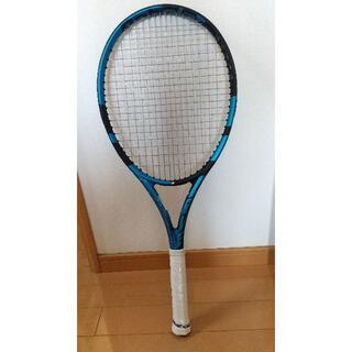 バボラ(Babolat)のバボラ 硬式テニスラケット ピュア ドライブ スーパーライト(ラケット)