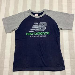ニューバランス(New Balance)のnew balance 150センチ Tシャツ(Tシャツ/カットソー)