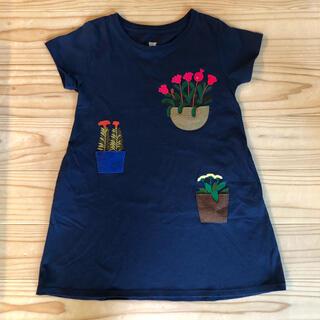 Design Tshirts Store graniph - ワンピース⭐︎きんぎょがにげた