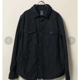 ジャーナルスタンダード(JOURNAL STANDARD)のCPOシャツ/SAVE KHAKI UNITED(シャツ)