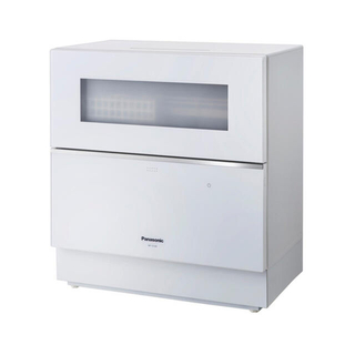 Panasonic - Panasonic パナソニック食洗機 NP-TZ100