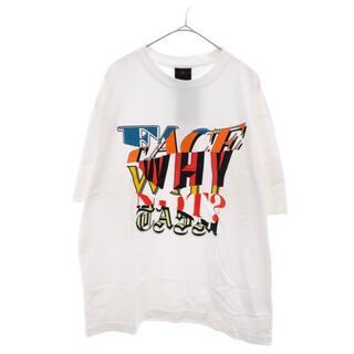 ファセッタズム(FACETASM)のFACETASM ファセッタズム 半袖Tシャツ(Tシャツ/カットソー(半袖/袖なし))