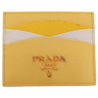 プラダ(PRADA)のPRADA プラダ カードケース(名刺入れ/定期入れ)