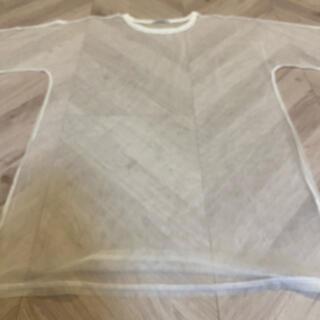 スピンズ(SPINNS)のスピンズ メッシュT(Tシャツ(半袖/袖なし))
