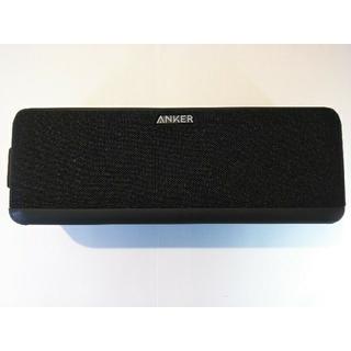 Anker Soundcore Boost Bluetooth スピーカー