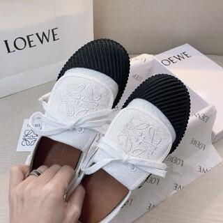 LOEWE - Loeweスニーカー