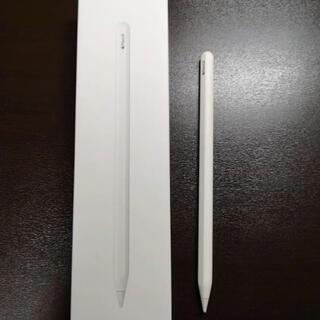 アップル(Apple)のApplePencil 第2世代 アップルペンシル(タブレット)