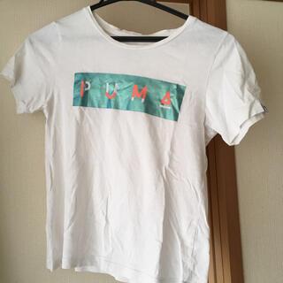 プーマ(PUMA)のPUMA Tシャツ(Tシャツ/カットソー)
