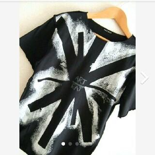 ミルクボーイ(MILKBOY)のMILKBOY ミルクボーイ ART RAT Tシャツ ユニオンジャック(Tシャツ(半袖/袖なし))