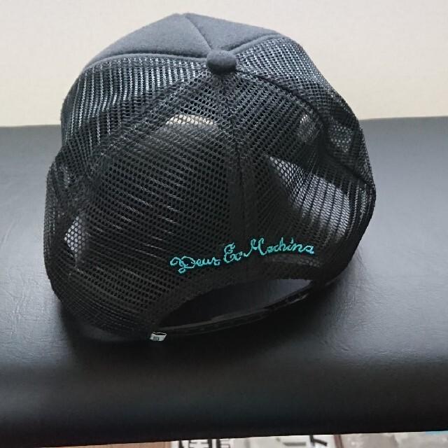 Deus ex Machina(デウスエクスマキナ)のDEUS EX MACHINA メンズの帽子(キャップ)の商品写真