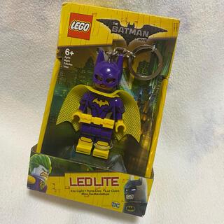 レゴ(Lego)の【送料無料】LEGO バットガール LEDライト(その他)