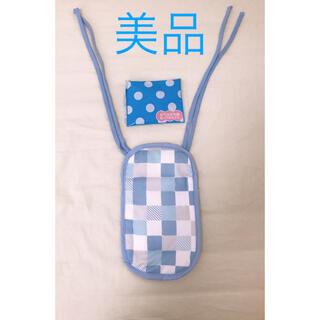 アカチャンホンポ(アカチャンホンポ)の保冷パッド チャイルドシート 抱っこ紐 ベビーカー 美品(外出用品)