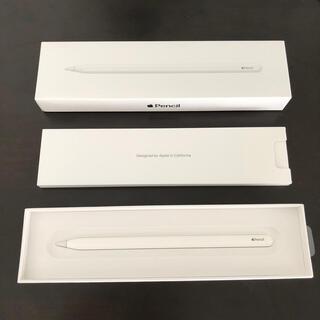 アップル(Apple)のApple Pencil 第2世代(タブレット)