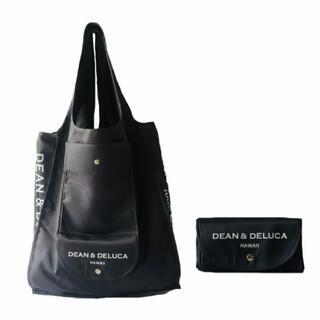DEAN & DELUCA - DEAN&DELUCA/ディーン&デルーカ/グレー/エコバッグ/ハワイ限定