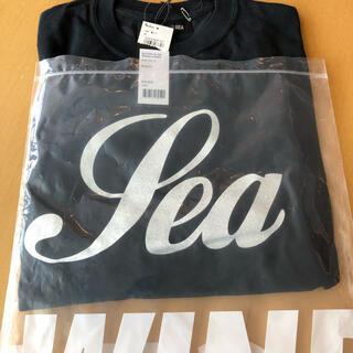 ジーディーシー(GDC)のWIND AND SEA tシャツ(Tシャツ/カットソー(半袖/袖なし))