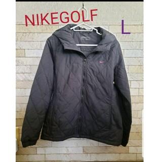 ナイキ(NIKE)のナイキゴルフ レディース ジャケット コート パーカー(ウエア)