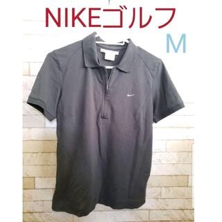 ナイキ(NIKE)のナイキゴルフ ドライフィット ポロシャツ レディース(ウエア)