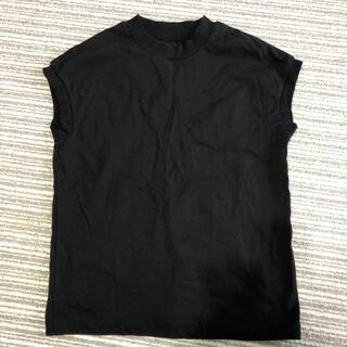 ムジルシリョウヒン(MUJI (無印良品))のMUJI 無印良品 シンプルTシャツ(Tシャツ(半袖/袖なし))