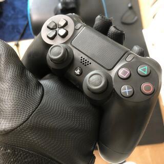 プレイステーション4(PlayStation4)のps4純コントローラ ジャンク(その他)