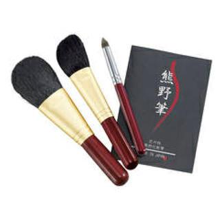 ZENITH - 熊野化粧筆セット✳︎筆の心