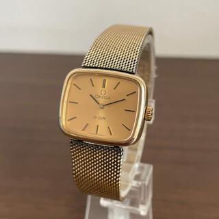 OMEGA - OMEGA DE VILLE オメガ デビル アンティーク手巻き時計