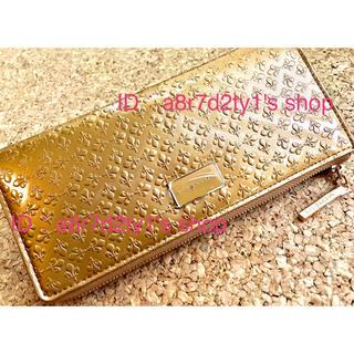 PATRICK COX - PATRICK COX 未使用新品 長財布 パトリックコックス レディース