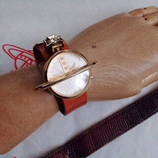 Vivienne Westwood - 1200本限定 ヴィヴィアン・ウエストウッド アナログ 腕時計