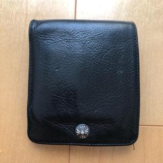 Chrome Hearts - クロムハーツ ワンスナップ 二つ折り財布