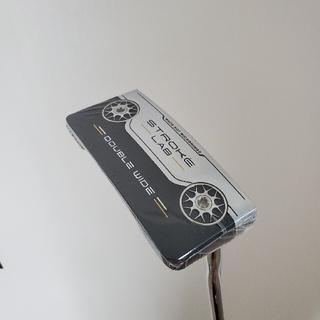 キャロウェイゴルフ(Callaway Golf)の(新品未使用) ストロークラボ ダブルワイド(クラブ)