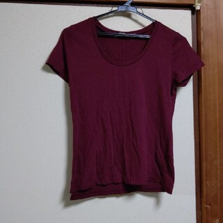 アズールバイマウジー(AZUL by moussy)の未使用品 AZUL 半袖 Tシャツ(Tシャツ(半袖/袖なし))