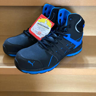 プーマ(PUMA)のプーマ 安全靴 作業靴 新品未使用品 美品(その他)