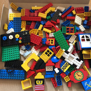 レゴ(Lego)のLEGO レゴ パーツセット まとめ売り ジャンク ②(その他)