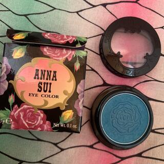 ANNA SUI - アナスイアイカラー 101