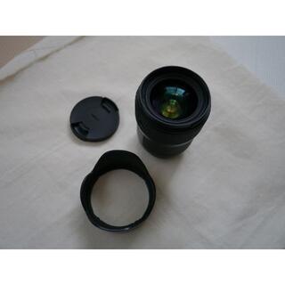 SIGMA - SIGMA A 35mm F1.4 DG HSM(ソニーA用) 美品