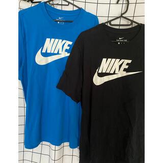 NIKE - NIKE ナイキ フューチュラ アイコン 半袖Tシャツ 2枚
