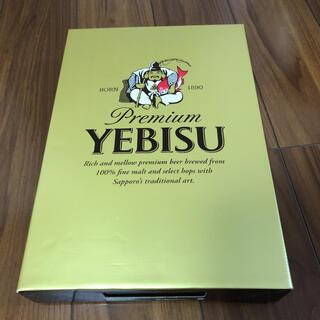 エビス(EVISU)の【贈答品】エビスビール ラッキーエビス入り(ビール)