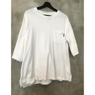 ルース(LUZ)のluzesombra ルースイソンブラ DOMINGO Tシャツ(ウェア)
