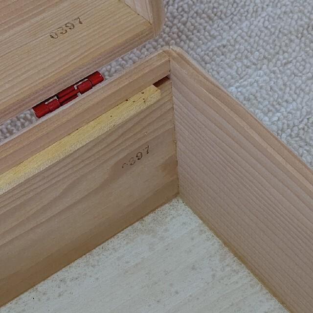 レトロ感満載! 救急箱 インテリア/住まい/日用品のインテリア小物(小物入れ)の商品写真