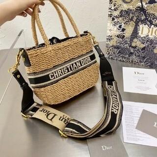 Christian Dior - 大人気 ☆極美品!クリスチャンディオール ハンドバック ショルダーバッグ