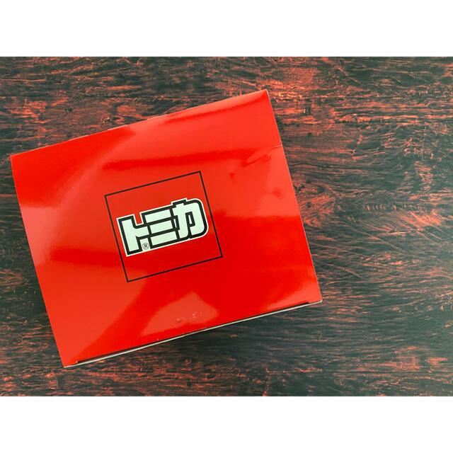 BANDAI(バンダイ)の鬼滅の刃 トミカ vol.1 5種セット エンタメ/ホビーのおもちゃ/ぬいぐるみ(ミニカー)の商品写真