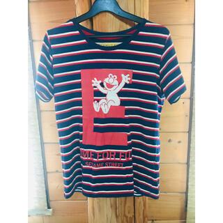 セサミストリート(SESAME STREET)のTシャツ(Tシャツ(半袖/袖なし))