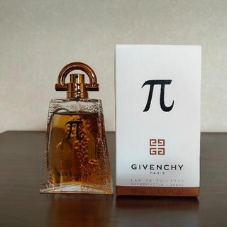 ジバンシィ(GIVENCHY)のGIVENCHY π(香水(男性用))