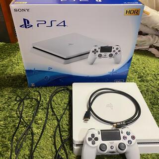 PlayStation4 - SONY PlayStation4 本体 CUH-2200AB02