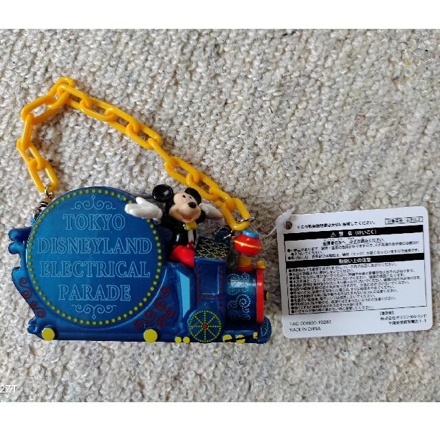 Disney(ディズニー)のディズニーランド キャンディーボックス エレクトリカルパレード エンタメ/ホビーのおもちゃ/ぬいぐるみ(キャラクターグッズ)の商品写真