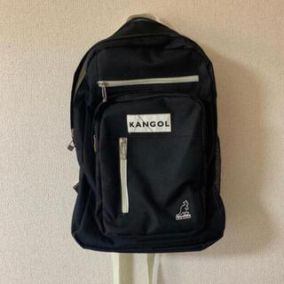 カンゴール(KANGOL)のカンゴル リュック(リュック/バックパック)