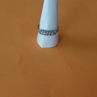 エテ(ete)のダイヤモンドリング(リング(指輪))
